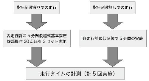 図1.実験プロトコル