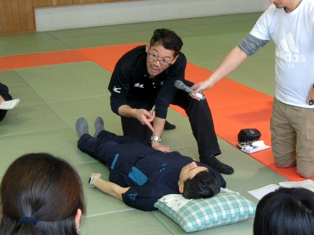 「腰痛症のパターンと治療手技」